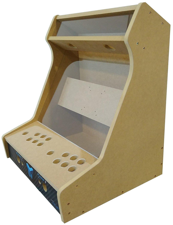 sc 1 st  gamesboard.info & Bartop Arcade Cabinet kit